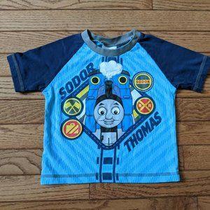 Sodor Thomas Train Shirt